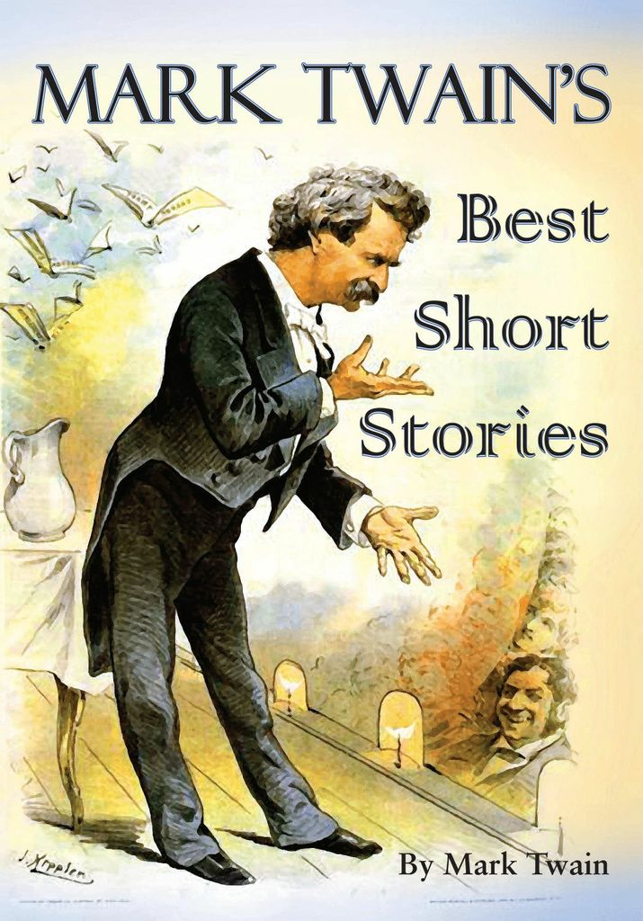 a short history of life of mark twain