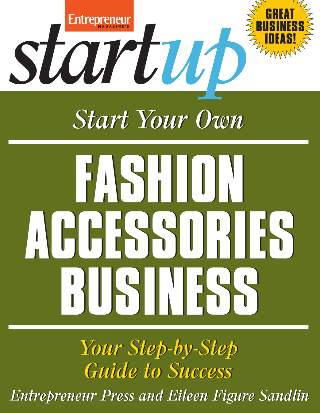 Starting a fashion accessories business 84