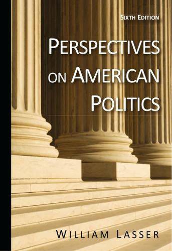 Perspectives on American Politics