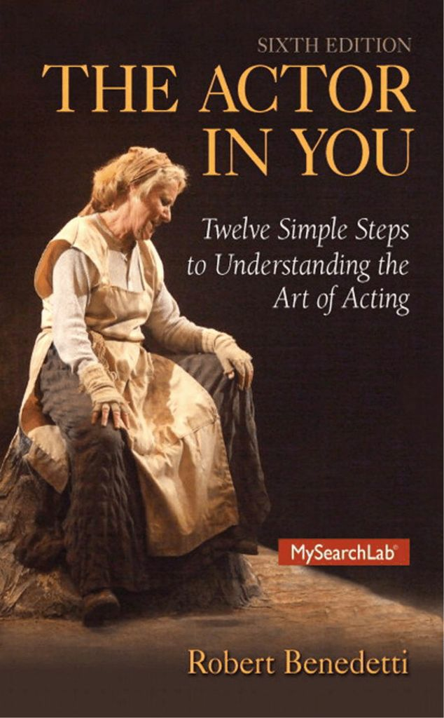 The Actor In You