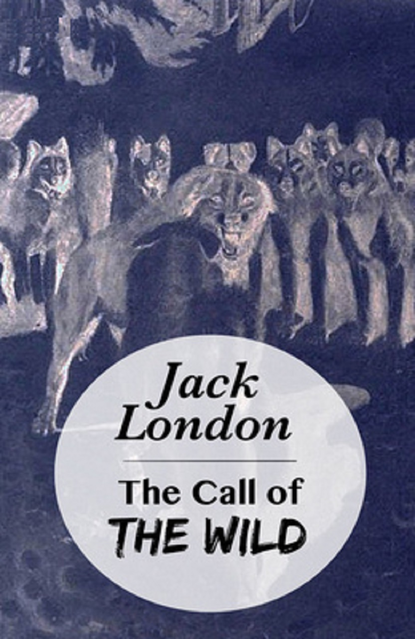 a dog named buck in the novel call of the wild by jack london A sled dog named buck (a cross between a st bernard and a scotch collie) will be one of the but what projects the call of the wild towards immortality is london's urgent and vivid style, and his jack london had already sold the rights to the novel outright for $2,000 because he wanted to buy.