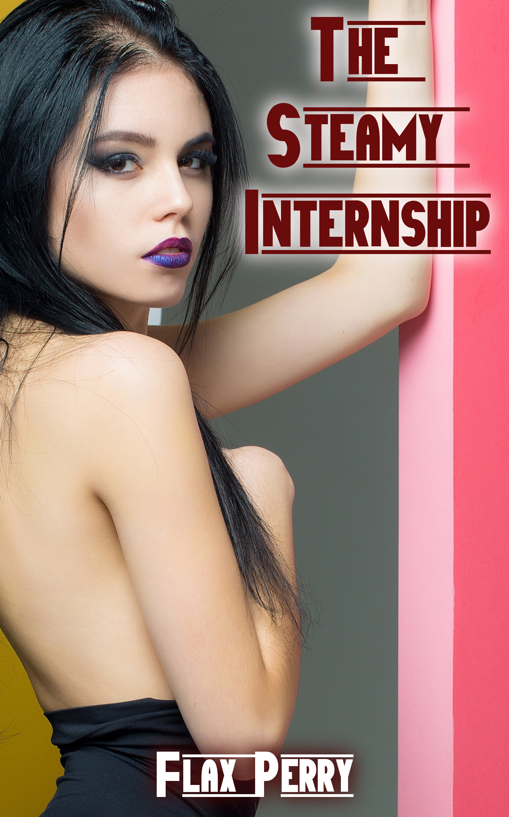 The Steamy Internship