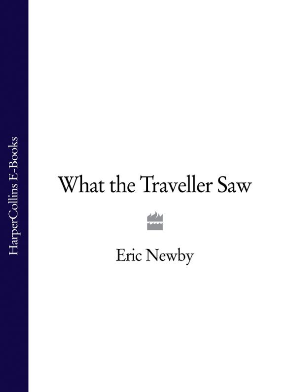 What the Traveller Saw