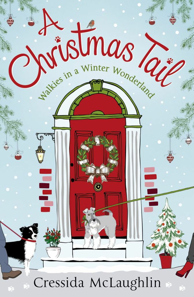 A Christmas Tail: A heart-warming Christmas romance