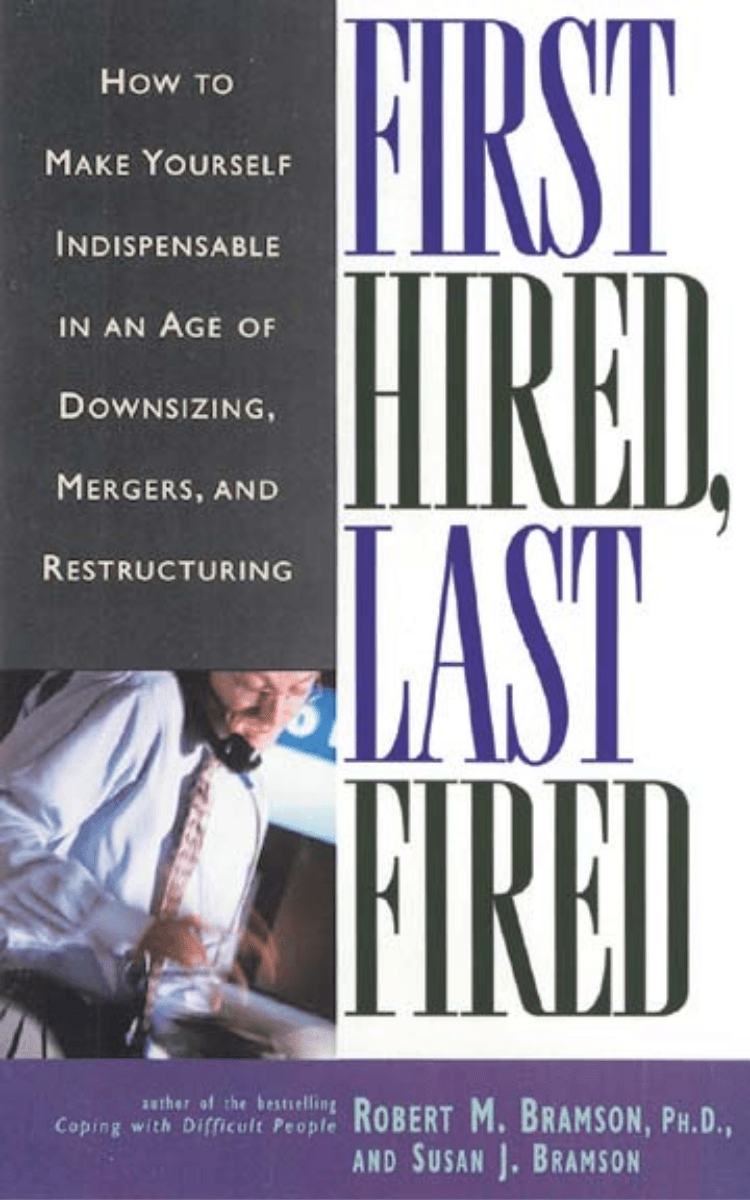 last hired Last hired, first fired unemployment and urban black workers during the great depression william a sundstro m throughout the great depression, the unemployment rates of blacks exceeded.