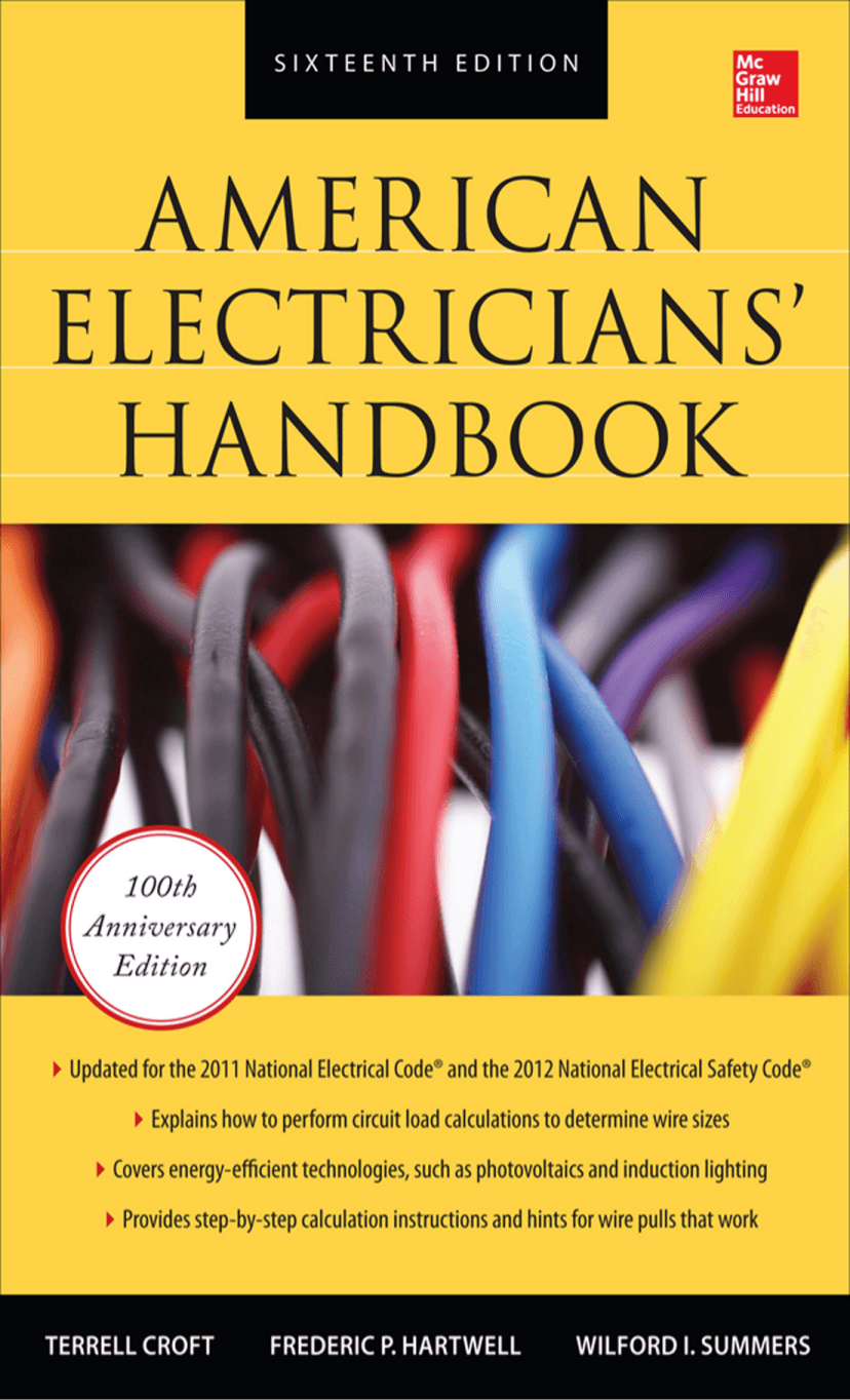 Portland community college bookstore american electricians handbook sixteenth edition fandeluxe Image collections