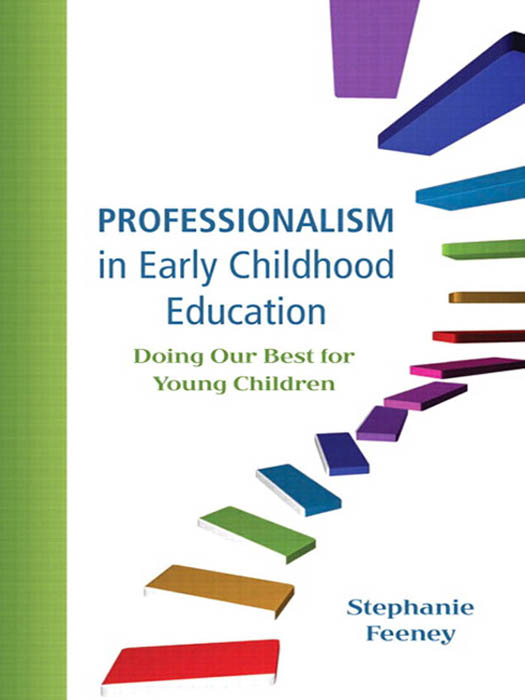 maintaining professionalism in early childhood education essay - largest professional organization of early childhood ceus- continuing education credits to maintain your is the field of early childhood education a.