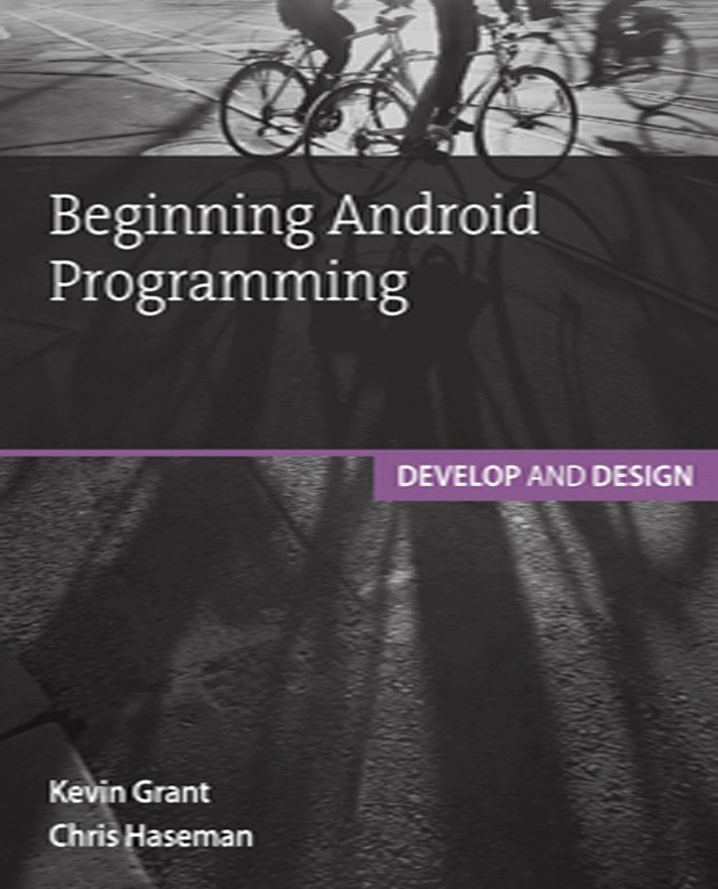 Beginning Android Programming