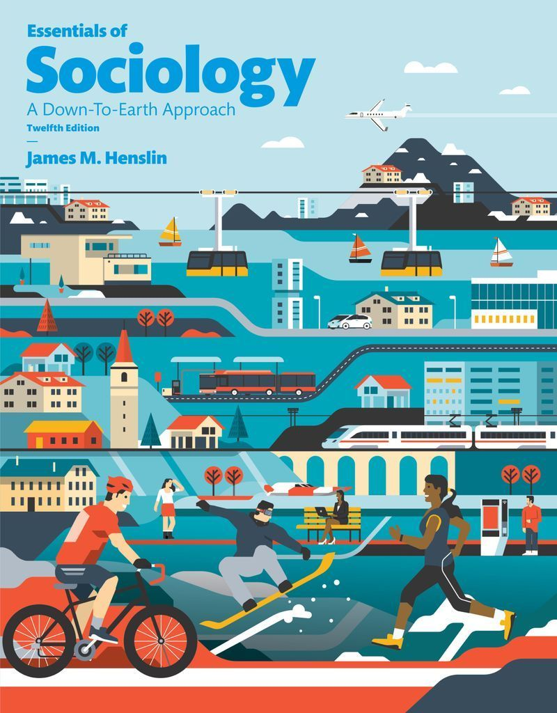 essentials of sociology new technologies