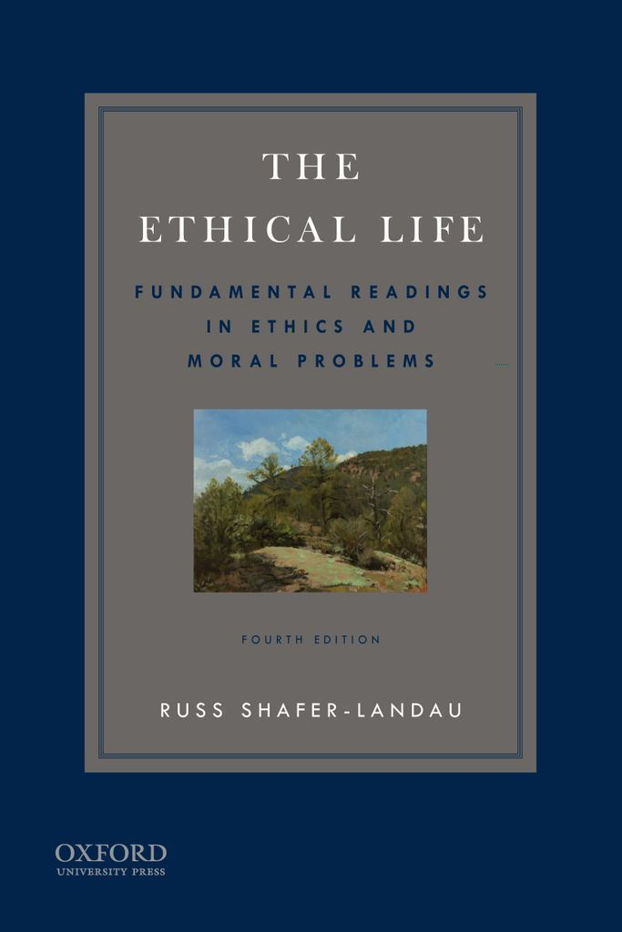 shafer landau ethical theory summary and analysis International phenomenological society ethical disagreement, ethical objectivism and moral indeterminacy author(s): russ shafer-landau source: philosophy and phenomenological research, vol 54, no 2 (jun, 1994), pp 331-344.