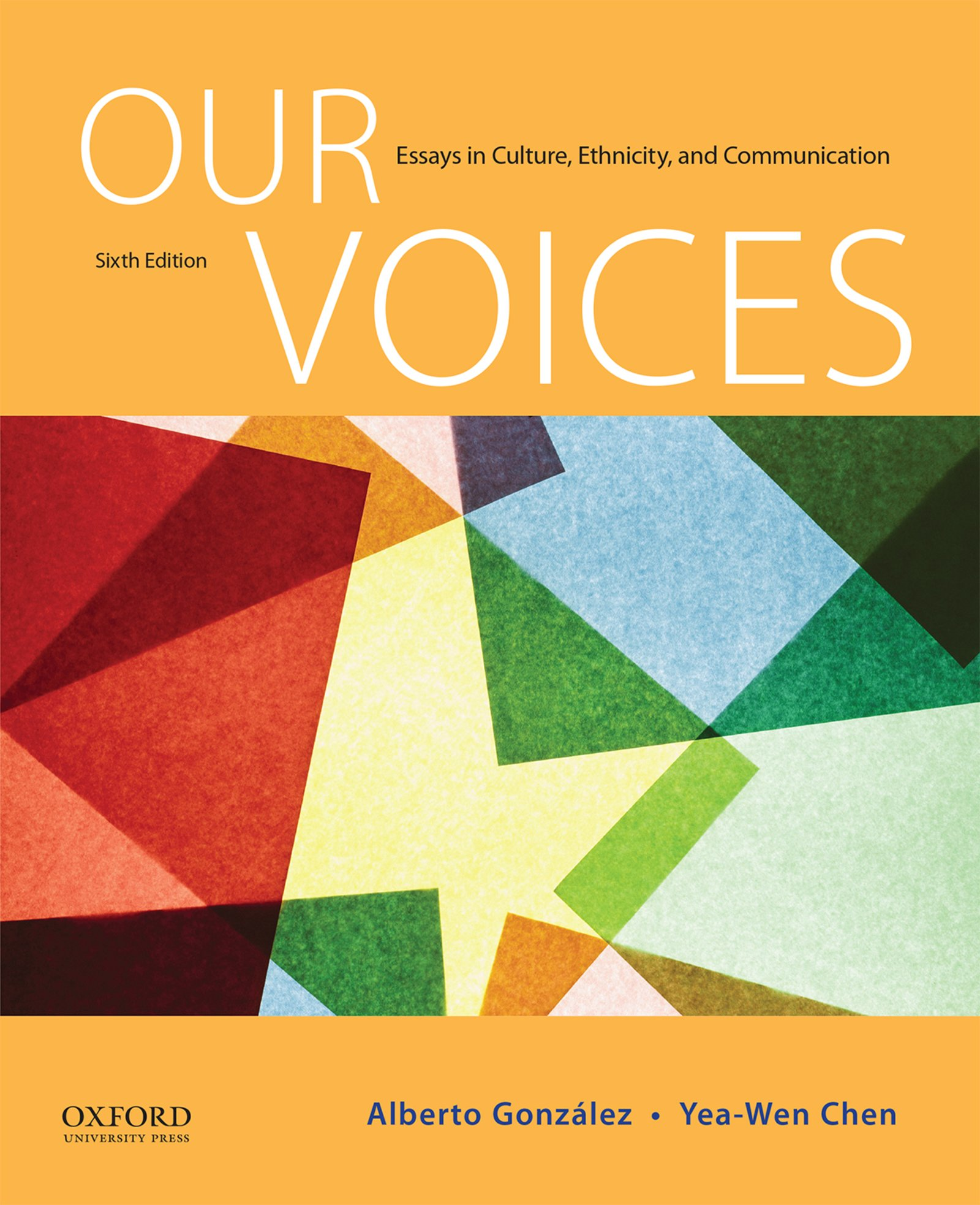 communication culture essay ethnicity in our voice How do you build a multicultural collaboration as our society becomes more culture is one of the most it makes for more effective communication among.
