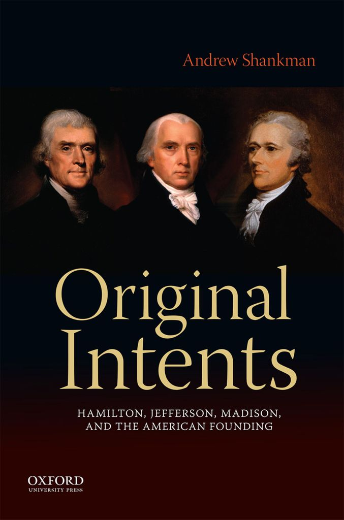 the jefferson and hamilton conflict While alexander hamilton didn't support either candidate, he hated burr more than jefferson as a result of hamilton's political maneuverings in the house of representatives, jefferson became president and burr was named his vice president.
