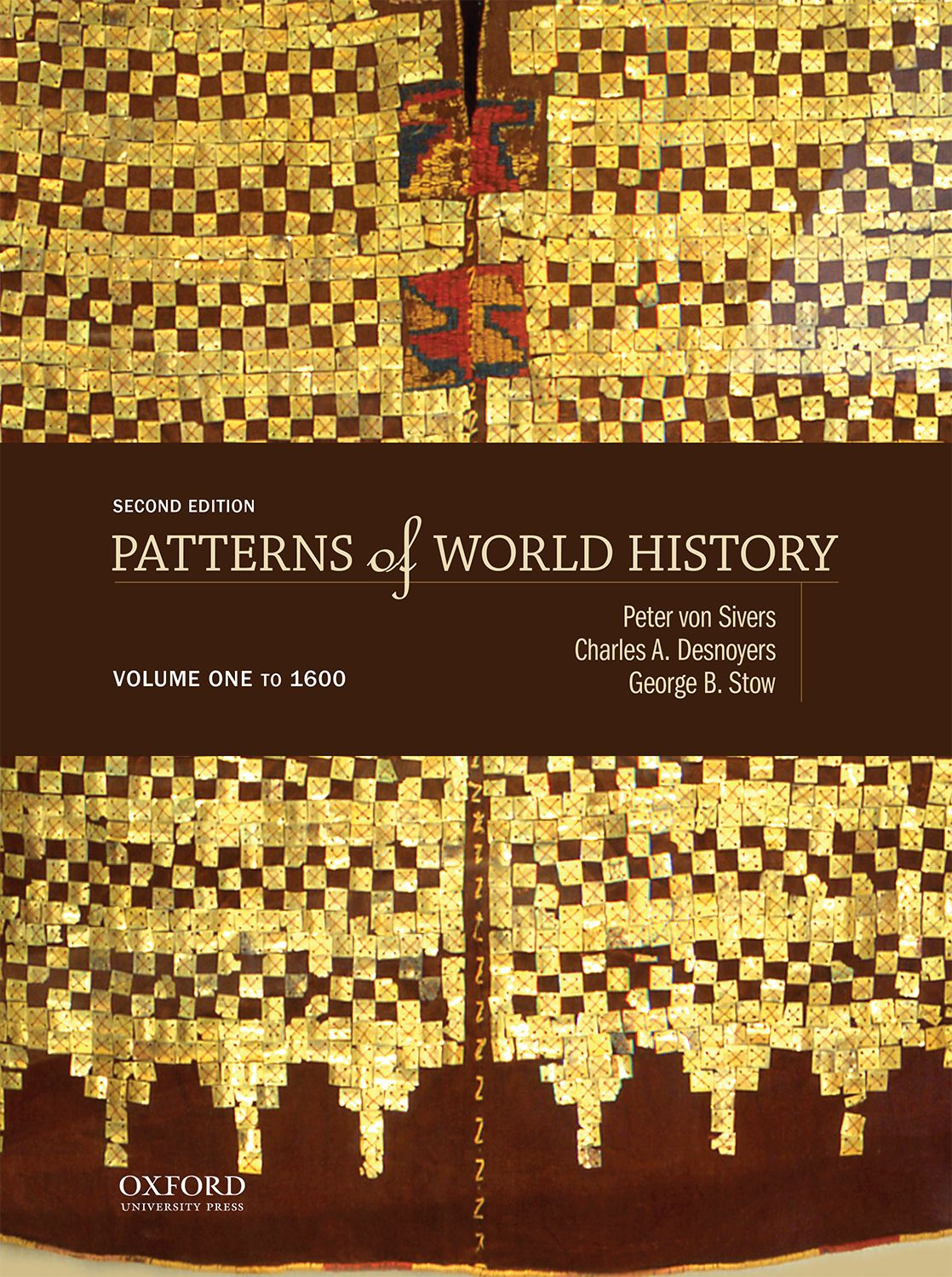 Patterns of World History
