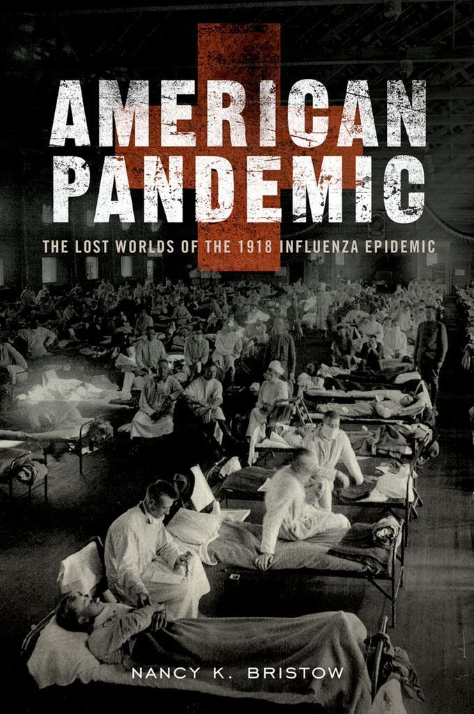 Image for AMERICAN PANDEMIC