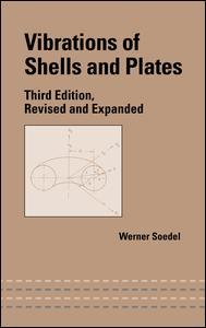 Vibrations of Shells and Plates, Third Edition
