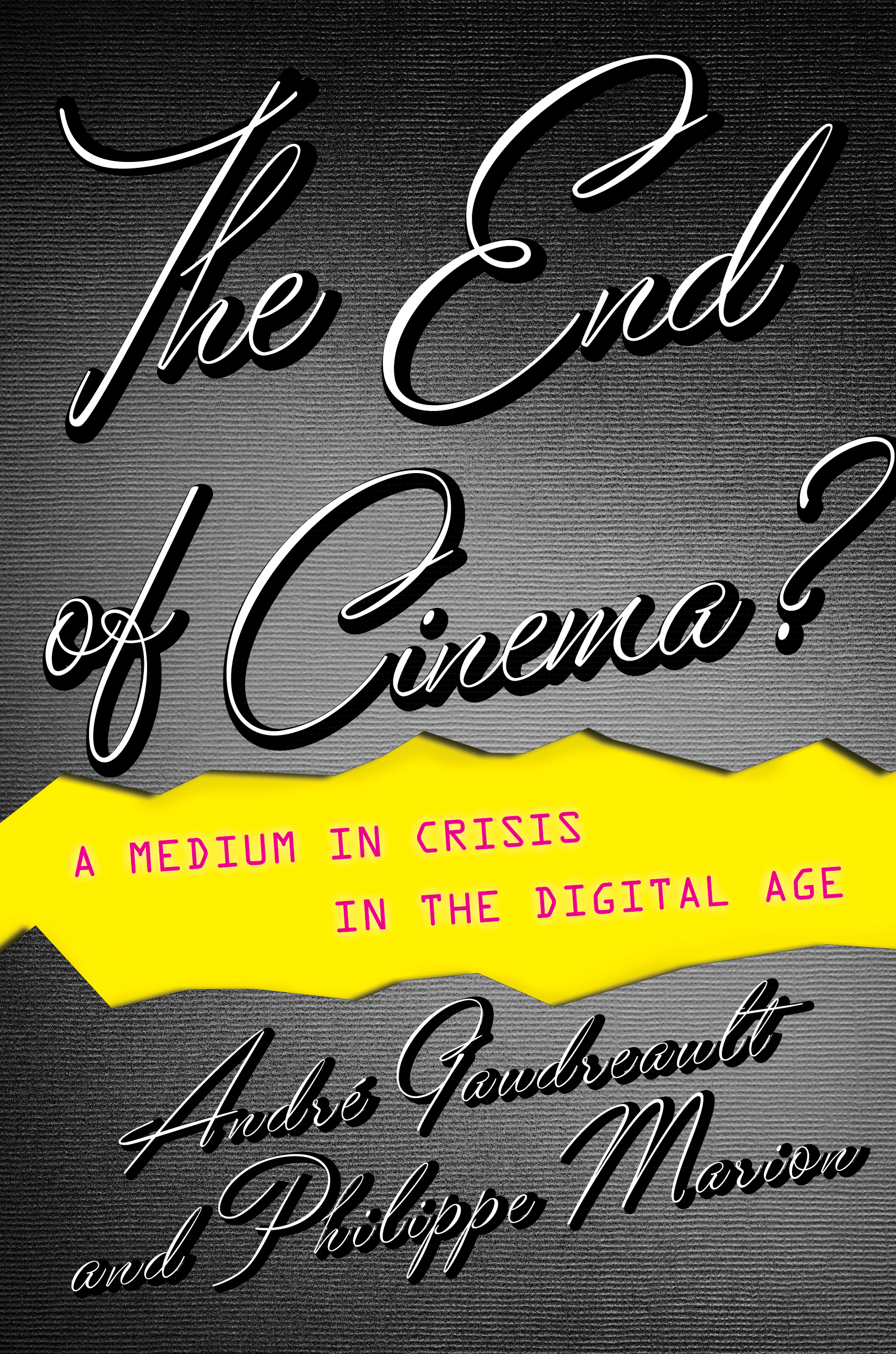 The End of Cinema?