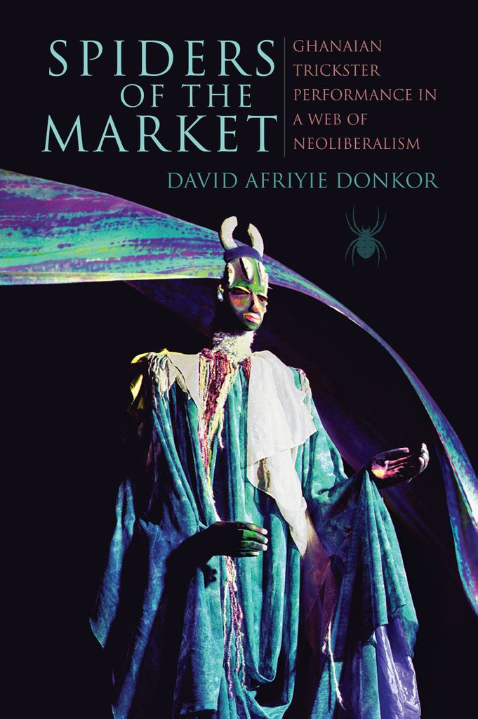 Spiders of the Market