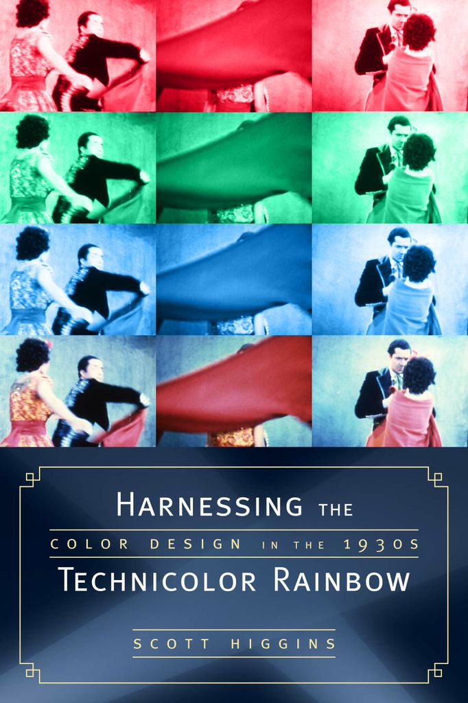 technicolor styles essay