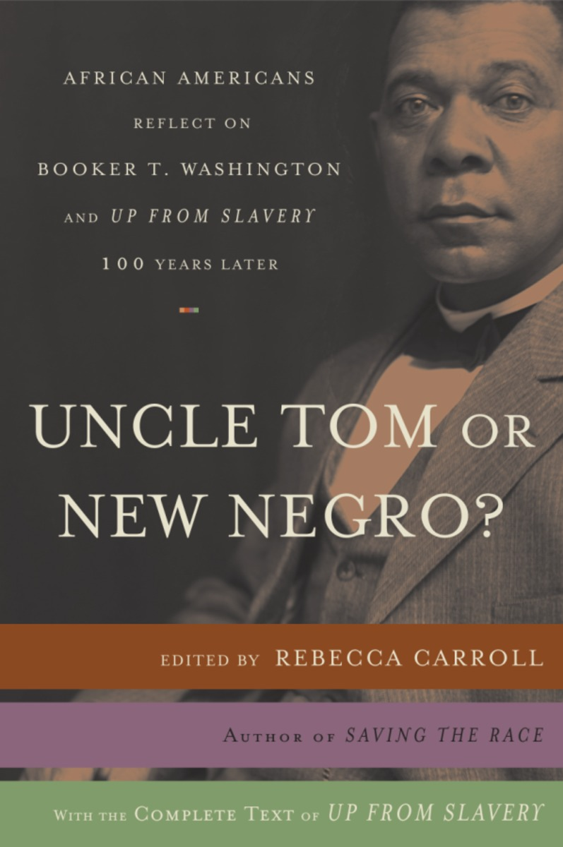 an analysis of booker t washington and his contribution for african americans