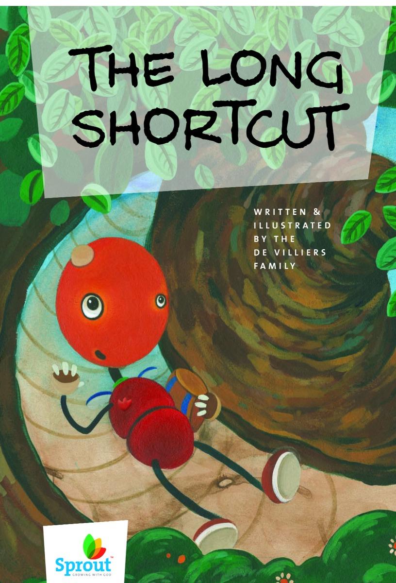 The Long Shortcut