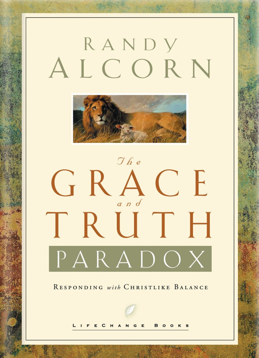 finding truth in the grace of