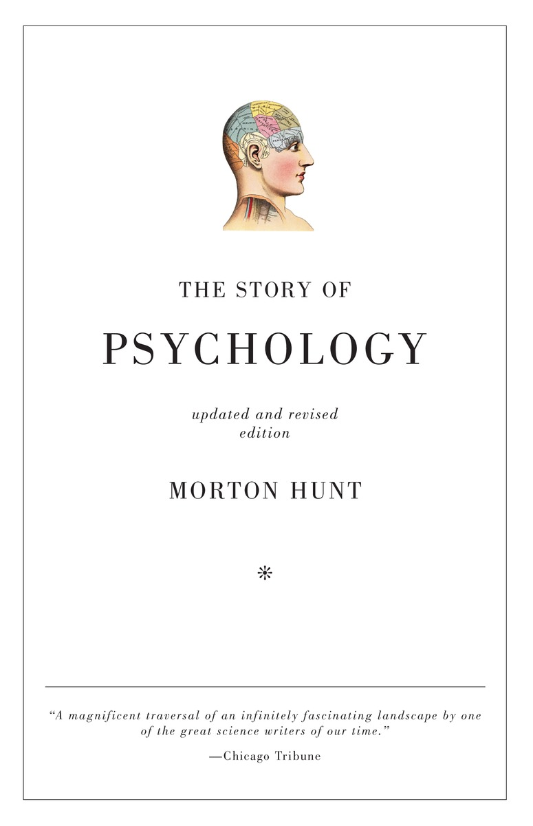 The Story of Psychology