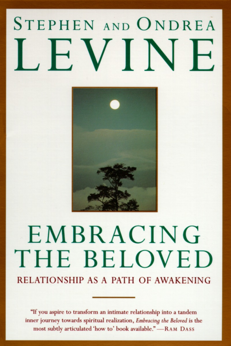 Embracing the Beloved