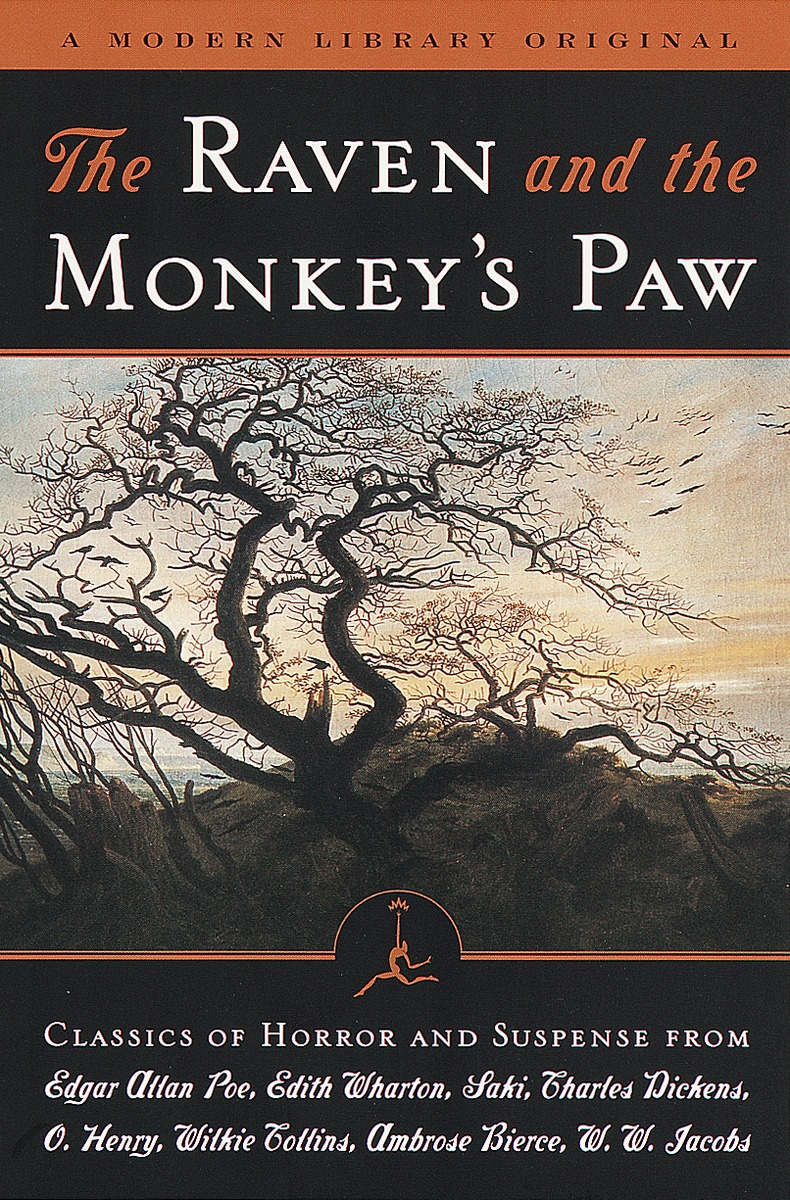 The Raven and the Monkey's Paw