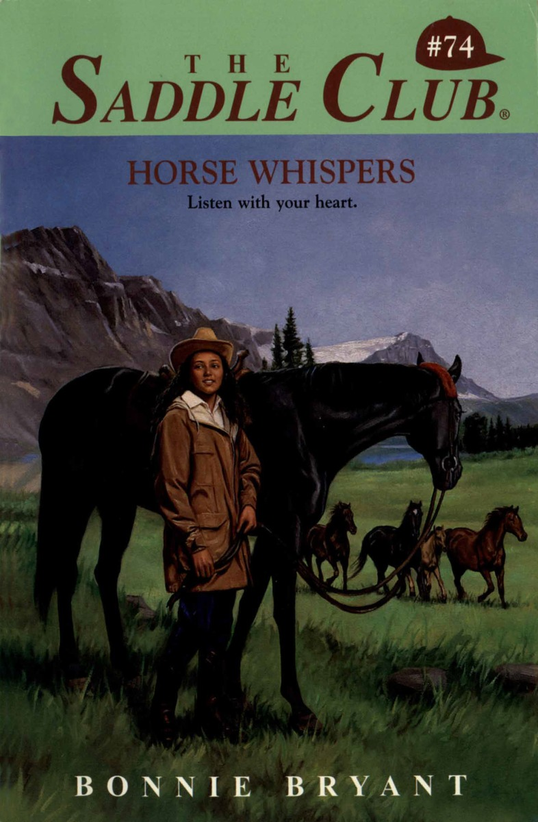 Horse Whispers