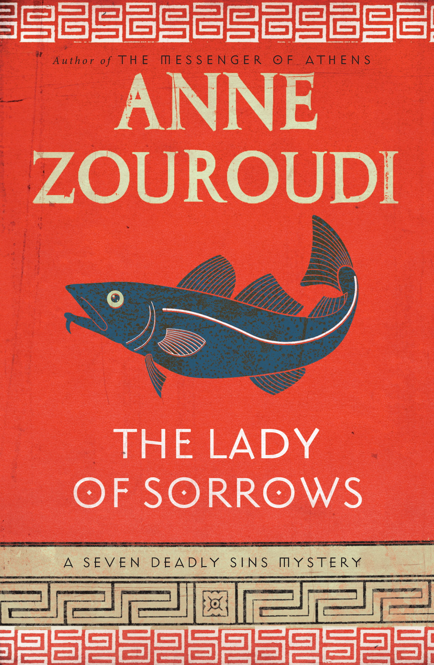 The Lady of Sorrows