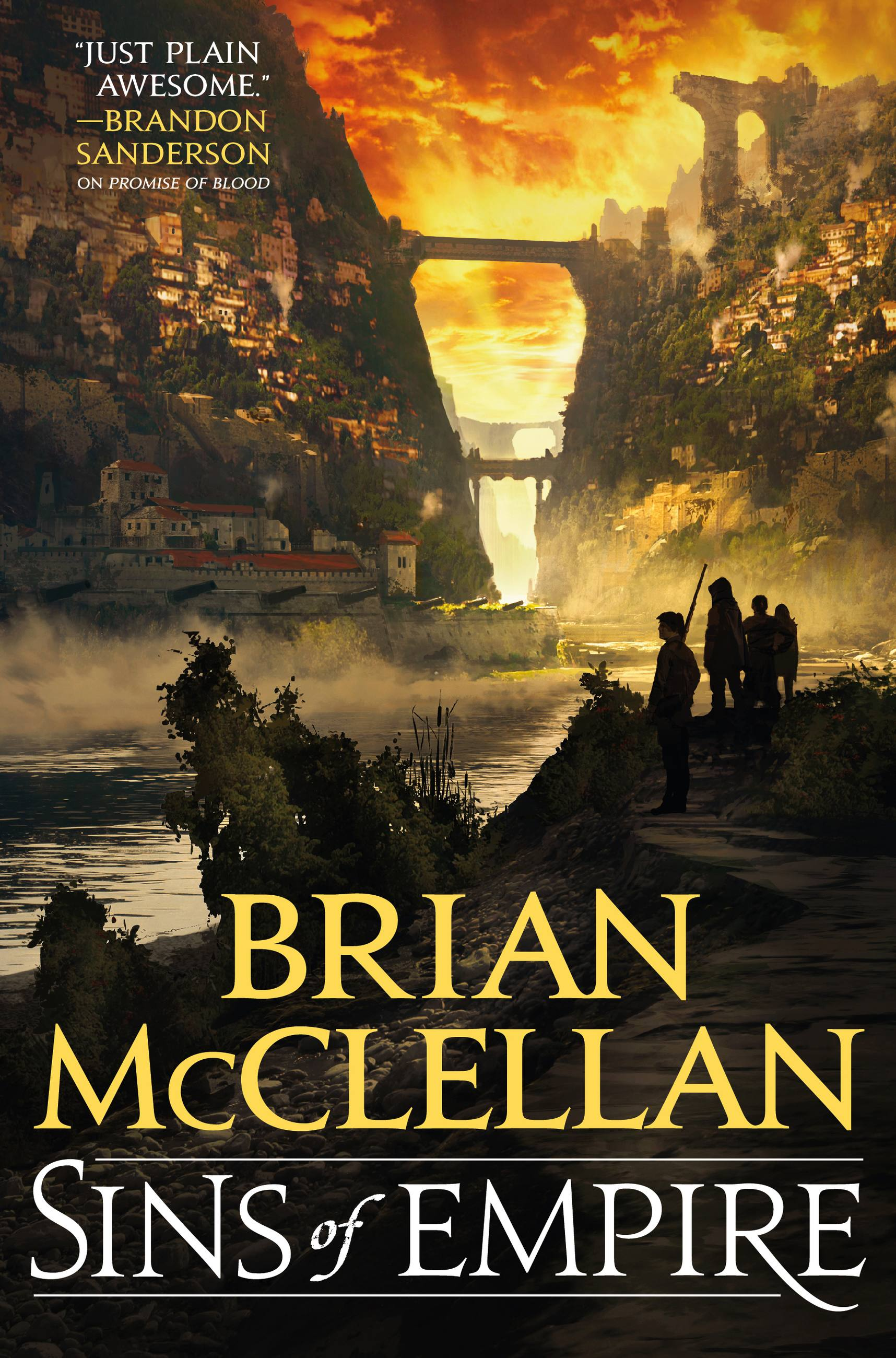 Sins of Empire