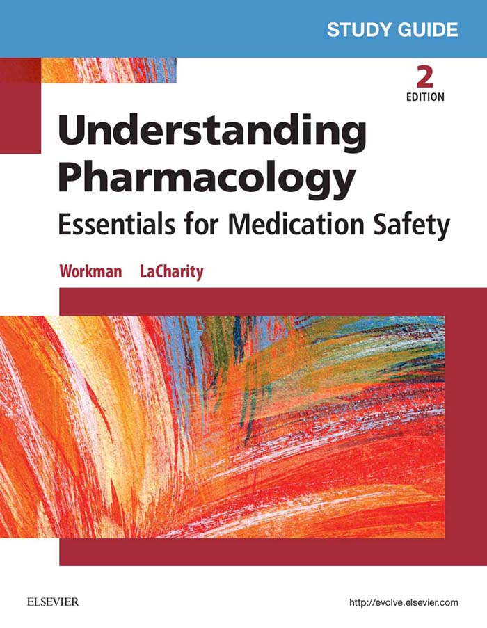 Study Guide for Understanding Pharmacology - E-Book