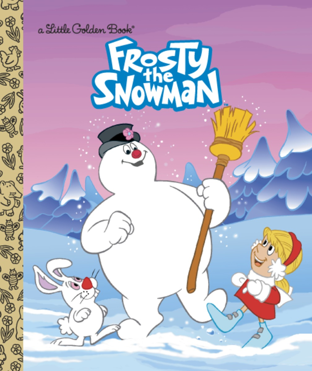 Frosty the Snowman (Frosty the Snowman)