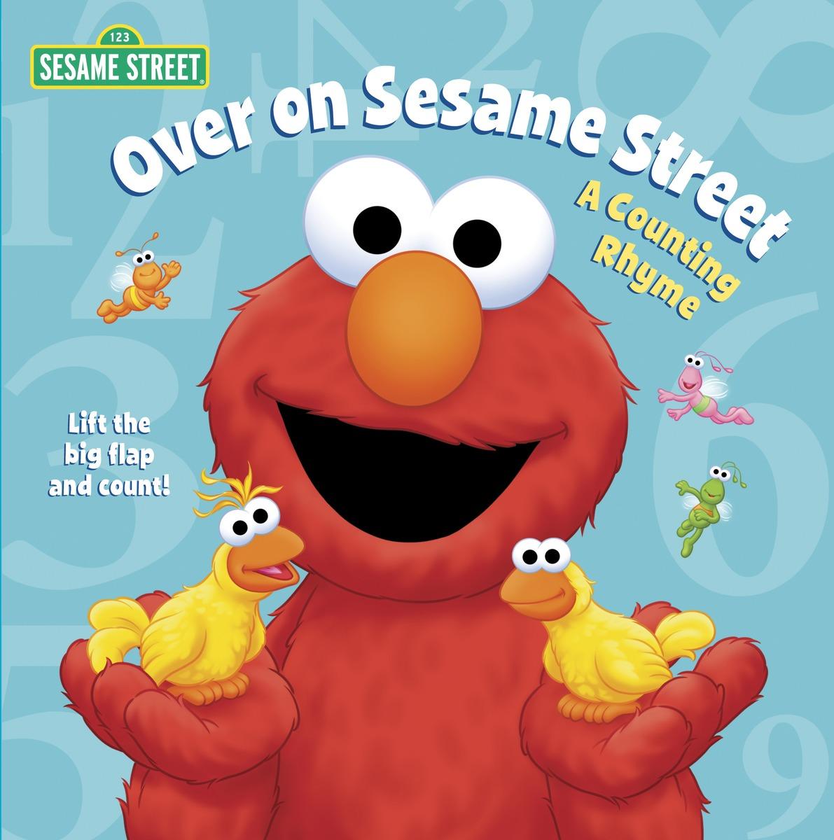 Over on Sesame Street (Sesame Street)