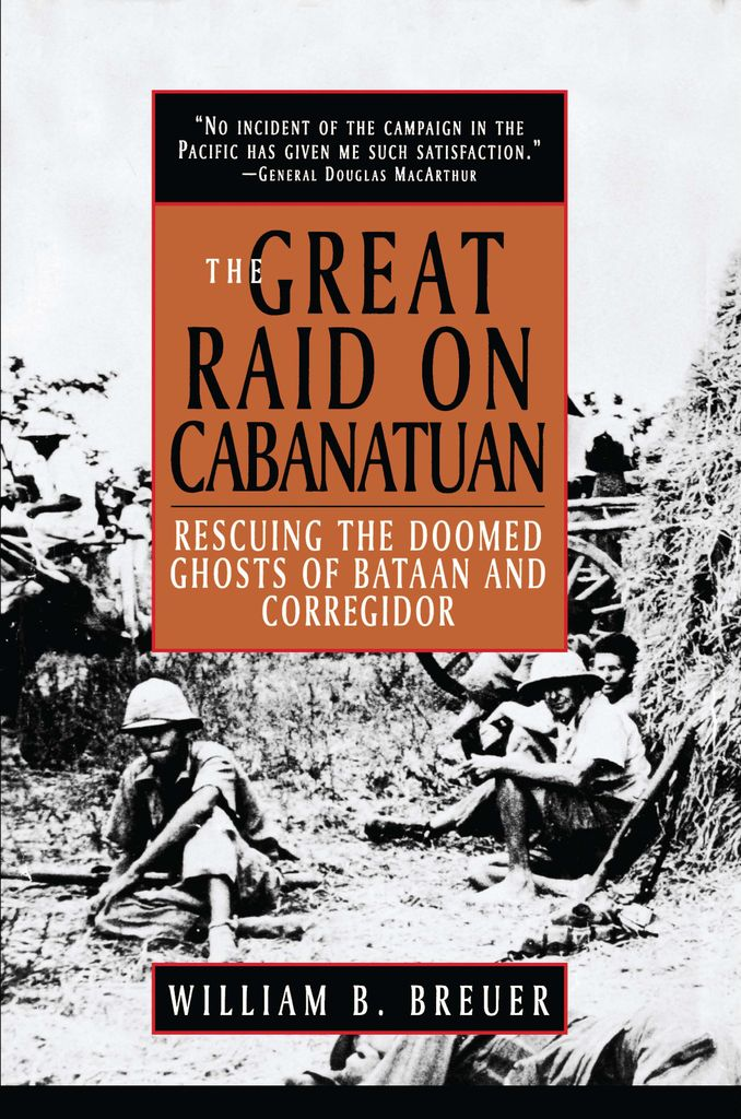 The Great Raid on Cabanatuan