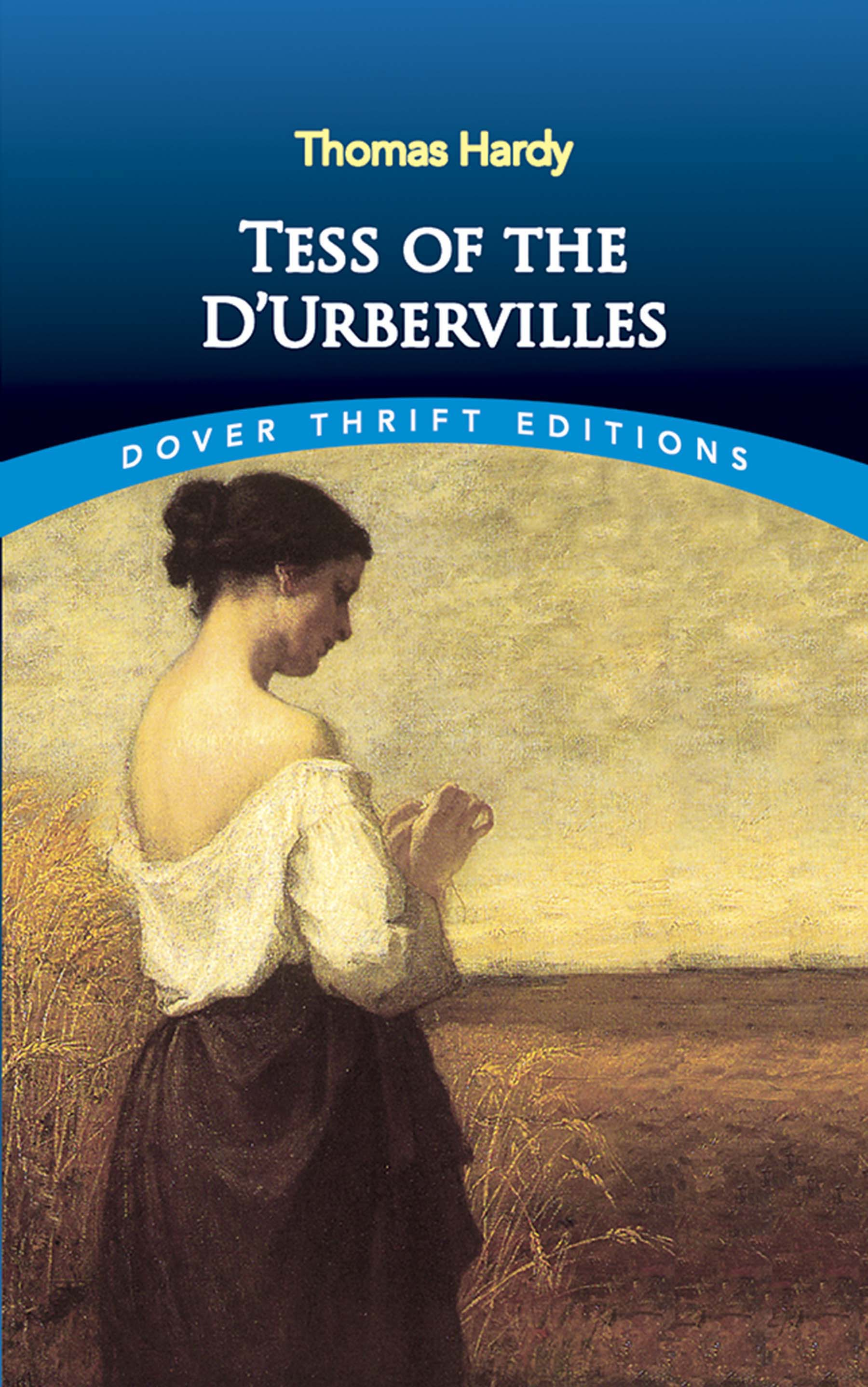the durbervilles essay Suggested essay topics and study questions for thomas hardy's tess of the d'urbervilles perfect for students who have to write tess of the d'urbervilles essays.