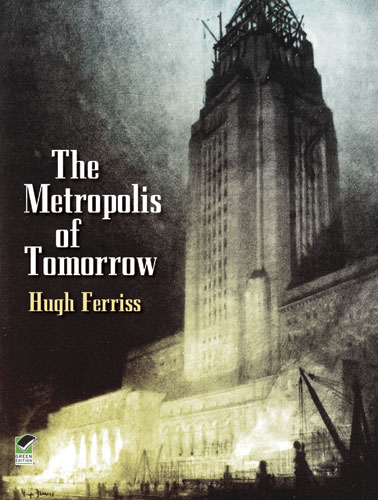 The Metropolis of Tomorrow