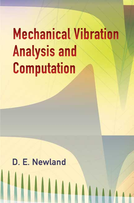 Mechanical Vibration Analysis and Computation