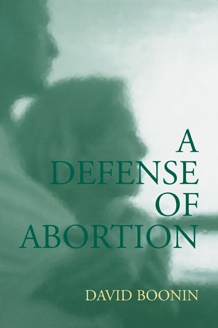 a defense of abortion essay