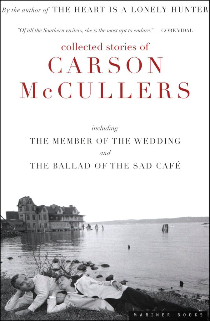 an introduction to the life of carson mccullers Carson mccullers has 73 ratings and 6 reviews brokentune said: savigneau's biography is a great introduction to the life and writing of carson mccullers.