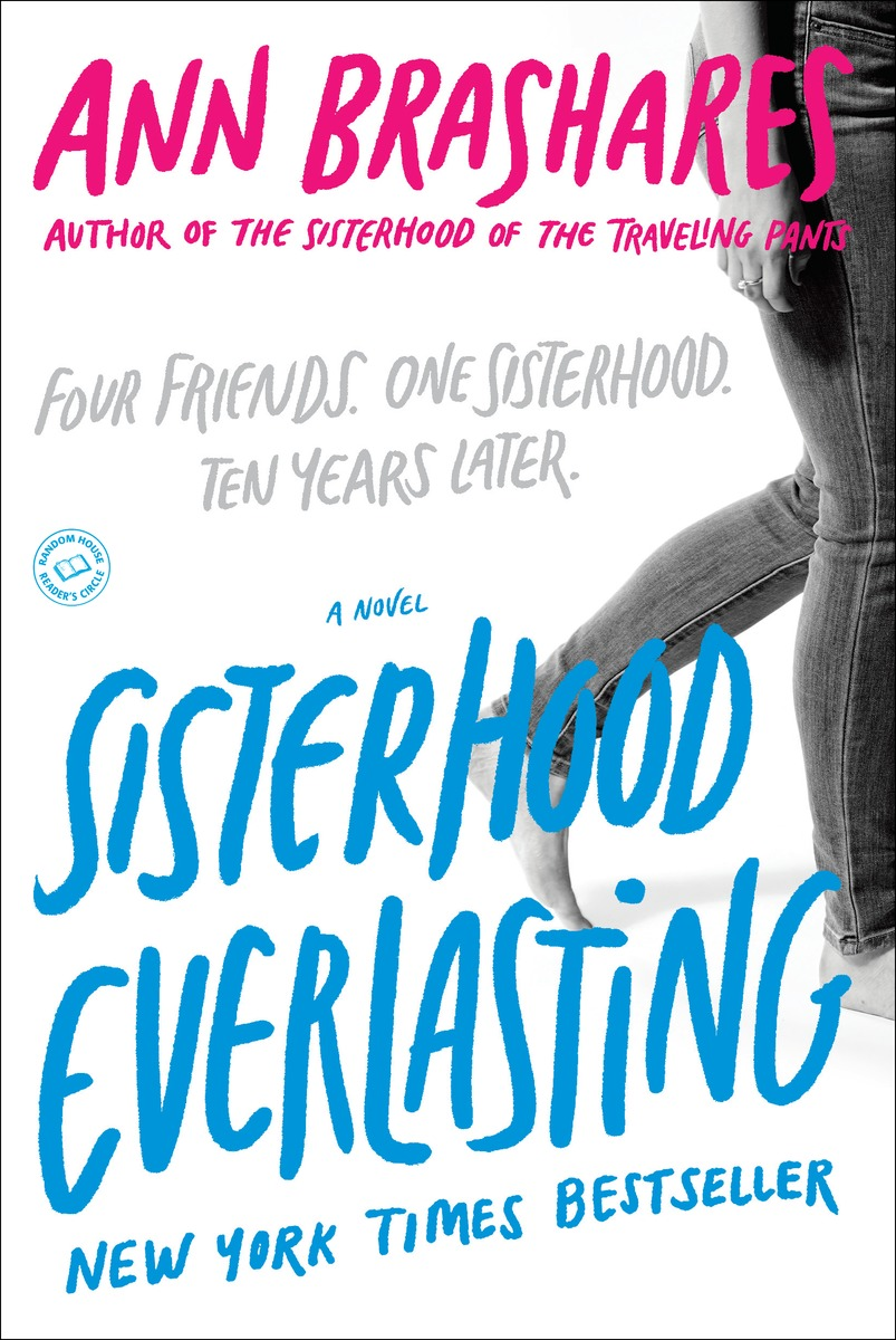 Sisterhood Everlasting (Sisterhood of the Traveling Pants)