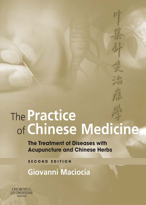 The Practice of Chinese Medicine E-Book