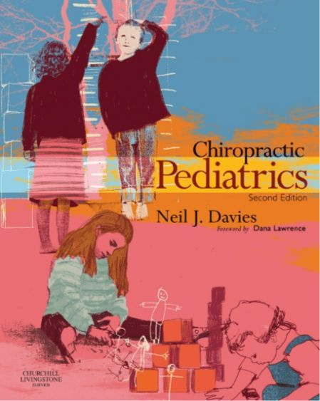 Chiropractic Pediatrics E-Book