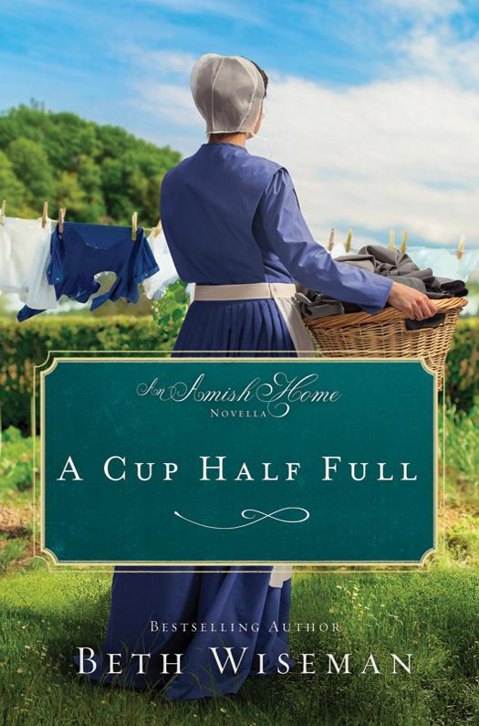 A Cup Half Full