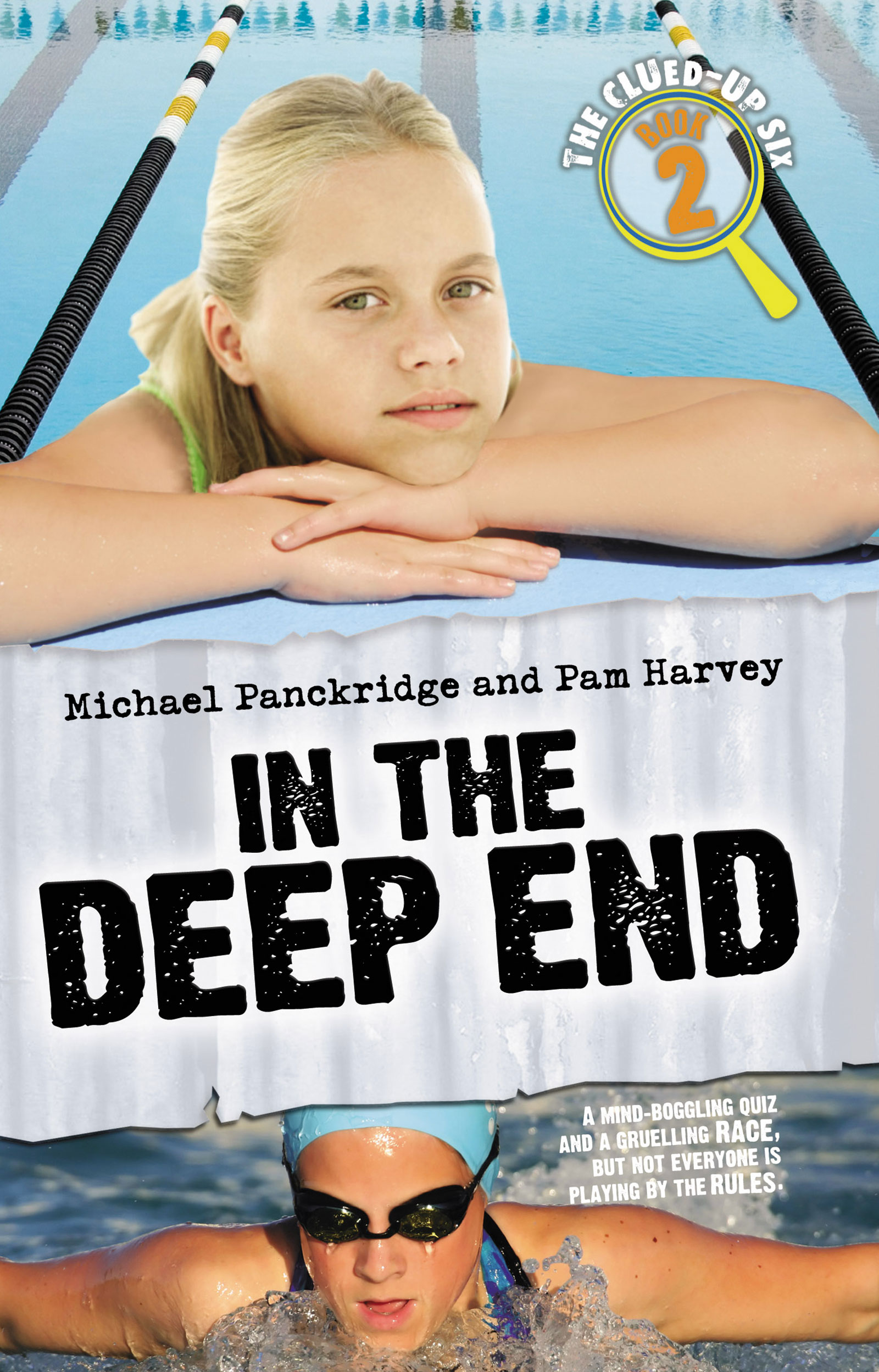 In The Deep End