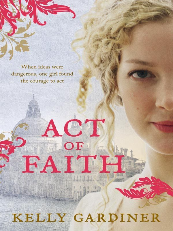 Act Of Faith