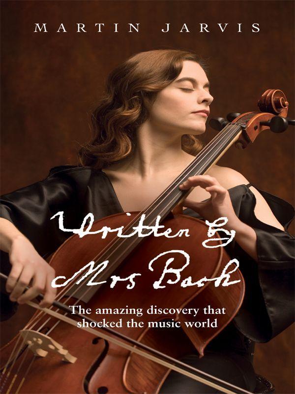 Written By Mrs Bach