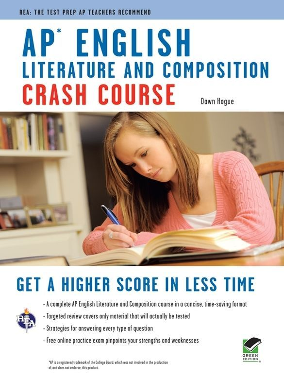 ap english literature composition exam essays