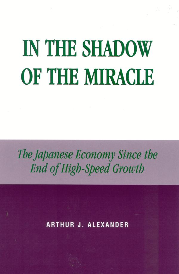 In the Shadow of the Miracle