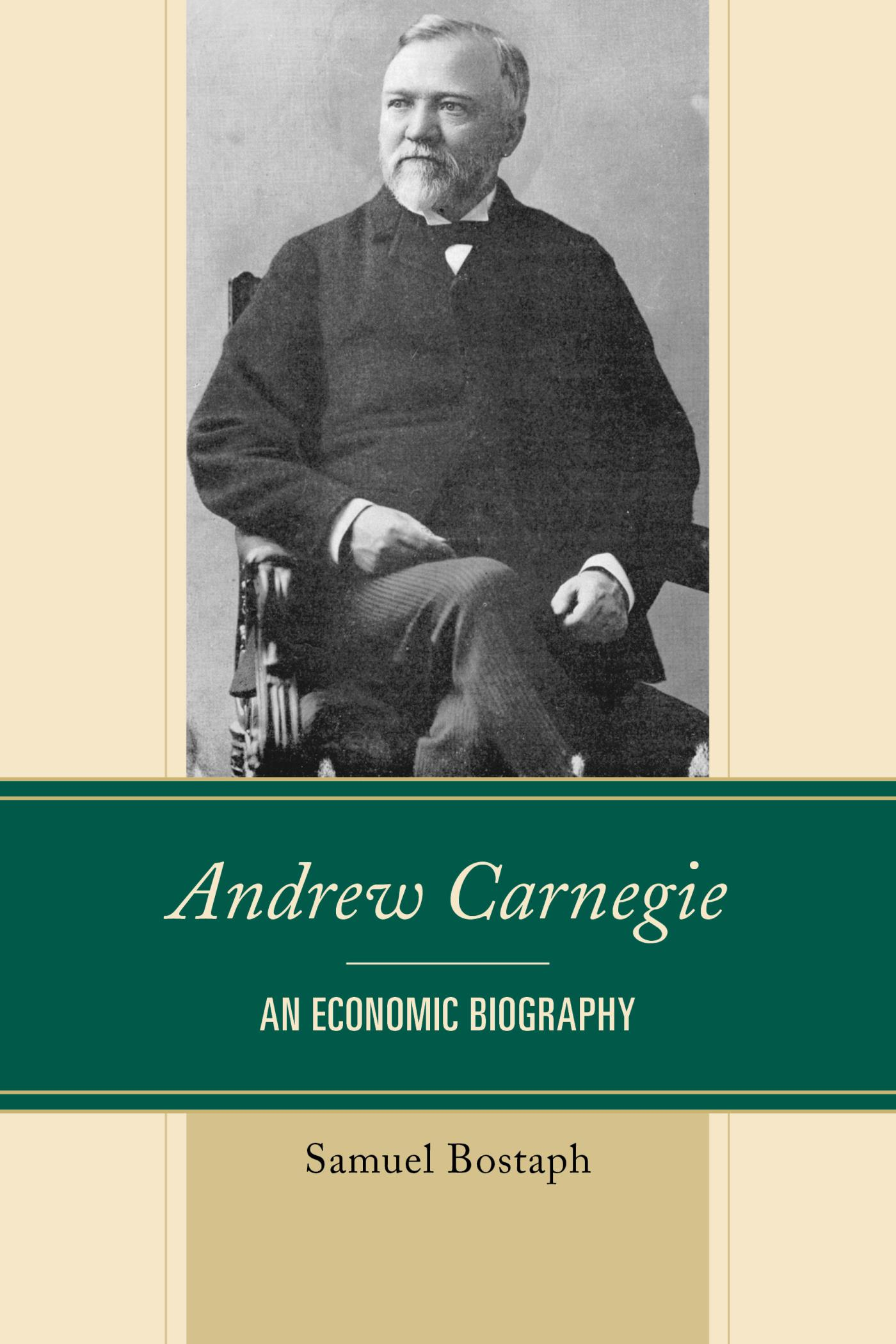 andrew carnegie and the opportunity of the united states Andrew carnegie (1835-1919) came from scotland to the united states in 1848, and his family settled in allegheny, pennsylvania at age thirteen, andrew went to work as a bobbin boy in a cotton mill he then moved rapidly through a succession of jobs with western union and the pennsylvania.